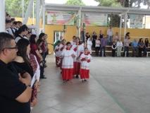 Ceremonia de Fin de Curso
