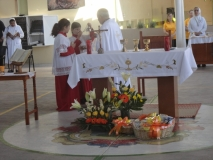 Misa Padre Yermo