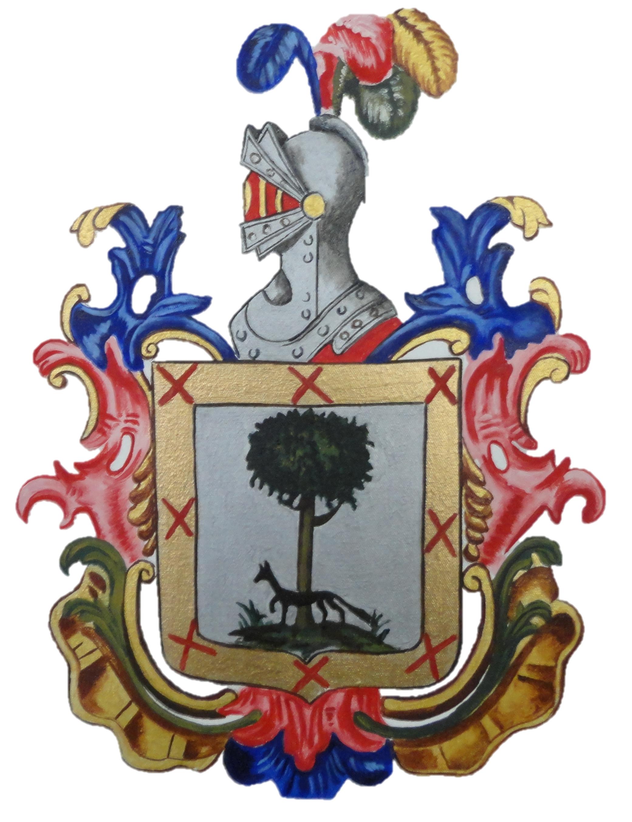 Escudo Amiga de la Obrera